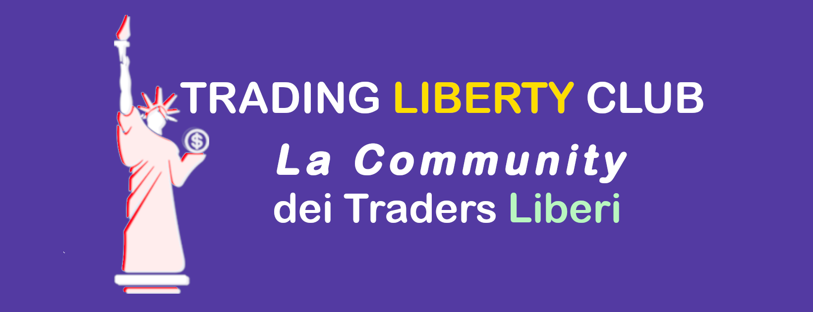 Logo Trading Liberty Club